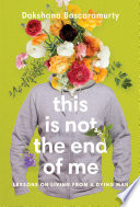 This Is Not The End Of Me Book PDF