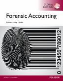 Forensic Accounting, Global Edition