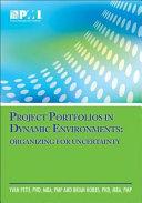 Project Portfolios in Dynamic Environments [Pdf/ePub] eBook
