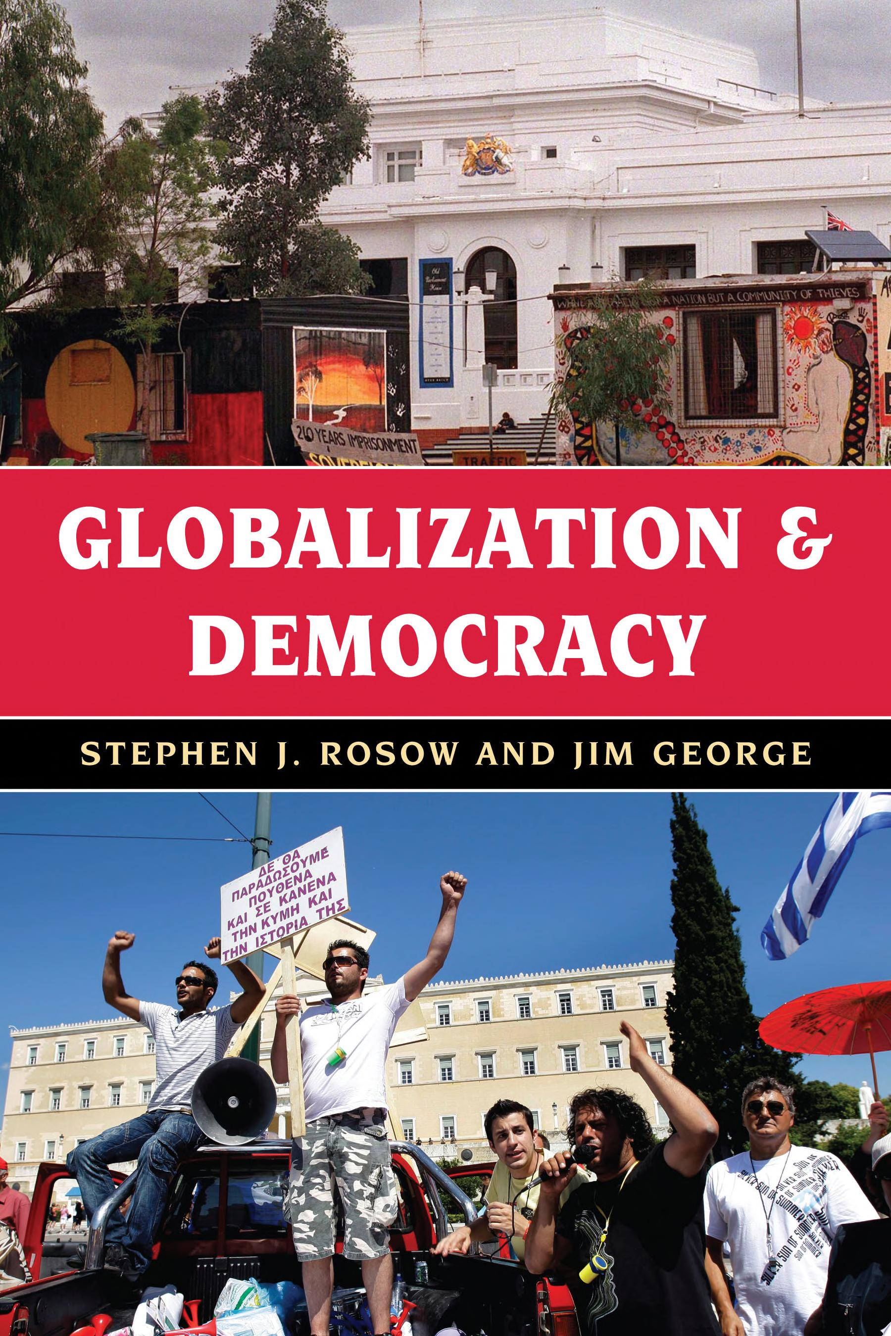 Globalization and Democracy