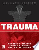 Trauma  Seventh Edition Book