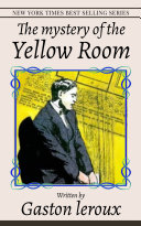 Pdf The Mystery of the Yellow Room Telecharger