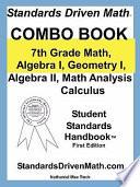 Calculus Combo [Pdf/ePub] eBook