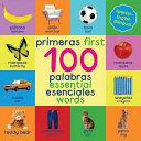 First 100 Essential Words Bilingual Book PDF