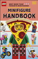 Pdf LEGO Minifigure Handbook