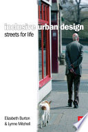 Inclusive Urban Design Streets For Life