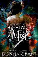 Highland Mist Pdf/ePub eBook