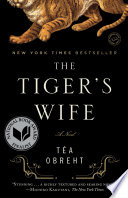 The Tiger's Wife image