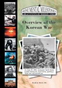 Overview of the Korean War