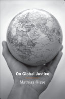 On Global Justice ebook