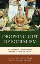 Dropping out of Socialism