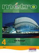 Mtro. 4, Vert. Student's Book