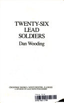 Twenty six Lead Soldiers