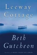 Leeway Cottage Pdf/ePub eBook