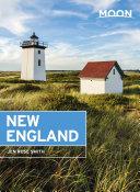Moon New England [Pdf/ePub] eBook