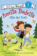 Amelia Bedelia Hits the Trail Pdf/ePub eBook