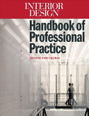 Interior Design Handbook of Professional Practice [Pdf/ePub] eBook