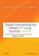 Rapid Interpretation of Heart and Lung Sounds   E Book