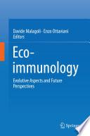 Eco-immunology