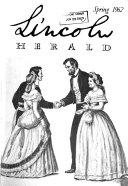 Lincoln Herald Book PDF
