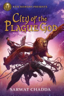 City of the Plague God Pdf/ePub eBook