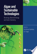 Algae and Sustainable Technologies Book