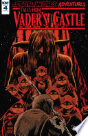Star Wars Adventures  Tales from Vader s Castle  4  of 5