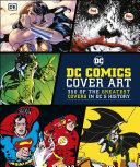 DC Comics Cover Art Pdf/ePub eBook