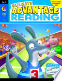 Ultimate Advantage Reading Gr 1 Ebook
