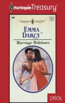Marriage Meltdown