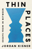 Thin Places Book