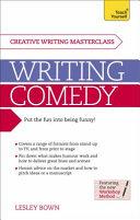 Masterclass Writing Comedy