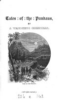 Tales of the Pandaus, by a wandering Cimmerian [D.J.F. Newall].