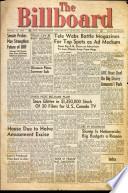 13 maart 1954