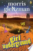Cover of Girl Underground