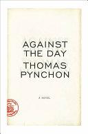Against the Day Pdf/ePub eBook