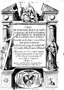 Vida de Dom Frei Bertolameu dos Martyres ... Arcebispo e Senhor de Braga ... Reformada em estilo&ordem&ampliada ... por Frey Luis de Sousa. [With a portrait.]