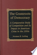 The Grassroots Of Democracy Book PDF