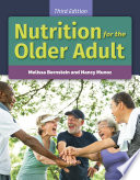 Nutrition for the Older Adult Book