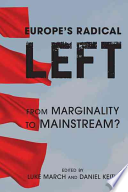 Europe's Radical Left