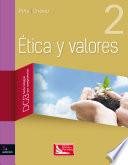 Ética y valores 2