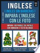 Inglese ( Ingles Sin Barreras ) Impara L'Inglese Con Le Foto