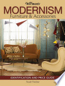 Warman s Modernism Furniture and Acessories
