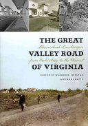 The Great Valley Road of Virginia Book PDF