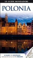 Guida Turistica Polonia Immagine Copertina
