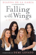 Pdf Falling with Wings: A Mother's Story Telecharger