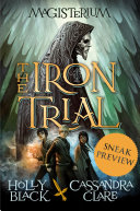 Pdf The Iron Trial (Free Preview Edition) Telecharger