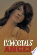Immortals' Angel Pdf/ePub eBook