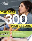 The Best 300 Professors