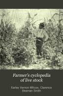 Farmer S Cyclopedia Of Live Stock